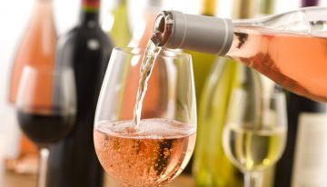 High-end Summer Wines to Try