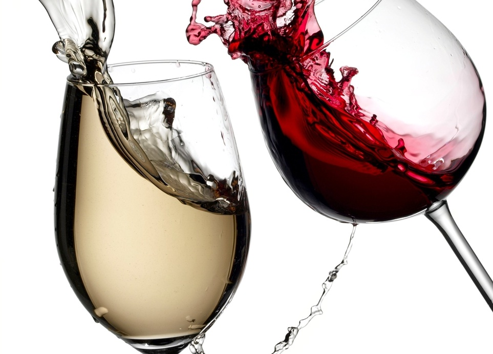 Waspadai Wine dan Kubis yang Terpapar Arsenik