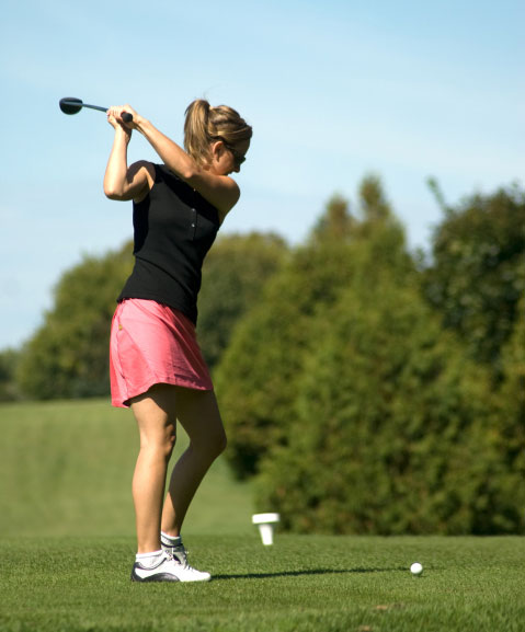 Women On Course: Women's Only Golf Event in Phoenix