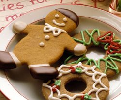 Where to Buy Christmas Cookies in Phoenix