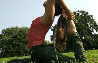 SuTRA Midtown Yoga: Yoga in the Park and Yoga Vin
