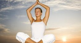 Renowned US Yoga Teacher in AZ