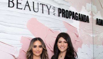 Beauty and Propaganda Celebrates Grand Opening Feb. 14
