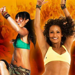 Rock the Peak: A Zumbathon Fitness Block Party in Scottsdale